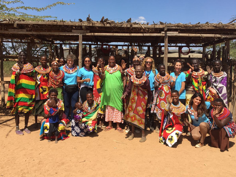 Kenya Summer Program